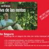 Renta Segura: nuevo seguro de vida– ahorro de Caja Rioja