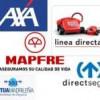 Mapfre la aseguradora más visible en Internet
