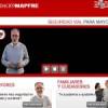 Fundación Mapfre nueva Web para conductores mayores
