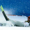 Cuidado con las lesiones de esquí