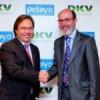 DKV Seguros y Pelayo distribuirán seguros de Salud