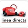 Línea Directa ayuda a la cumplimentar el parte amistoso de accidentes