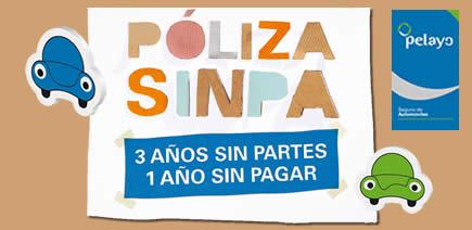 P liza sinpa de pelayo para clientes de caja espa a seguros el blog de los seguros - Caja espana oficina virtual clientes ...