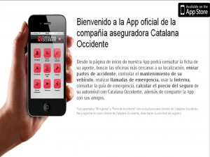 Seguros Red - Escuela de Seguros Campus Asegurador catalana_occidente_servicio-300x225 Catalana occidente en tu iPhone Aseguradoras Noticias Seguros Catalana Occidente  telefono seguros iphone Catalana occidente en tu iPhone catalana occidente