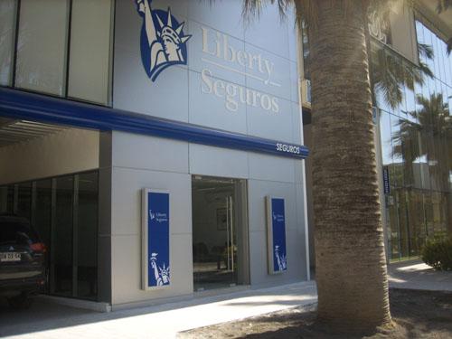 liberty seguros oficinas seguros el blog de los seguros