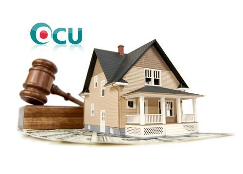 Guía OCU seguros de coche y hogar