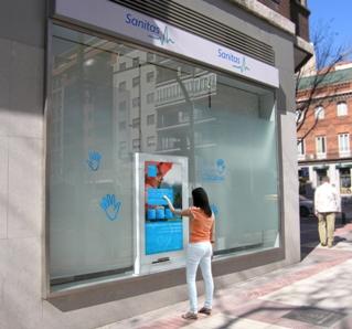 Oficinas sanitas seguros el blog de los seguros for Seguro oficina