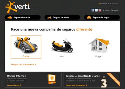 Oficinas verti seguros seguros el blog de los seguros - Verti es oficina internet ...