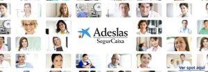 Adeslas Cuadro Médico 2013