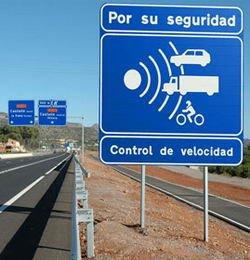multas-radares-fijo-trafico-recursos-velocidad-dgt