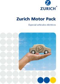 Zurich Motor Pack Especial Vehículos Eléctricos