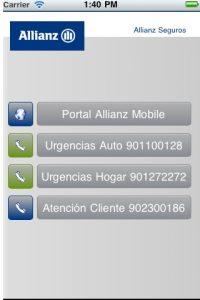 allianz-app