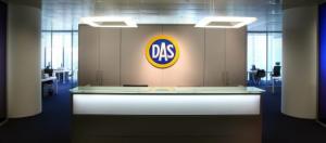 DAS oficinas España