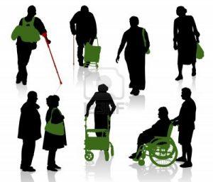 Seguros Discapacidad