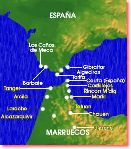 mercado asegurador de Marruecos