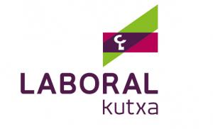 LOGO LABORAL KUTXA