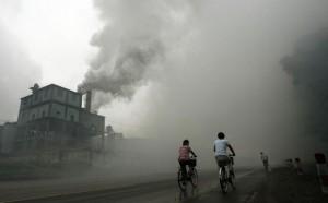 La corta vida de los seguros anti-smog