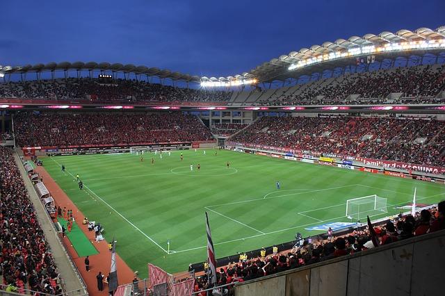Los seguros en el Mundial de Fútbol