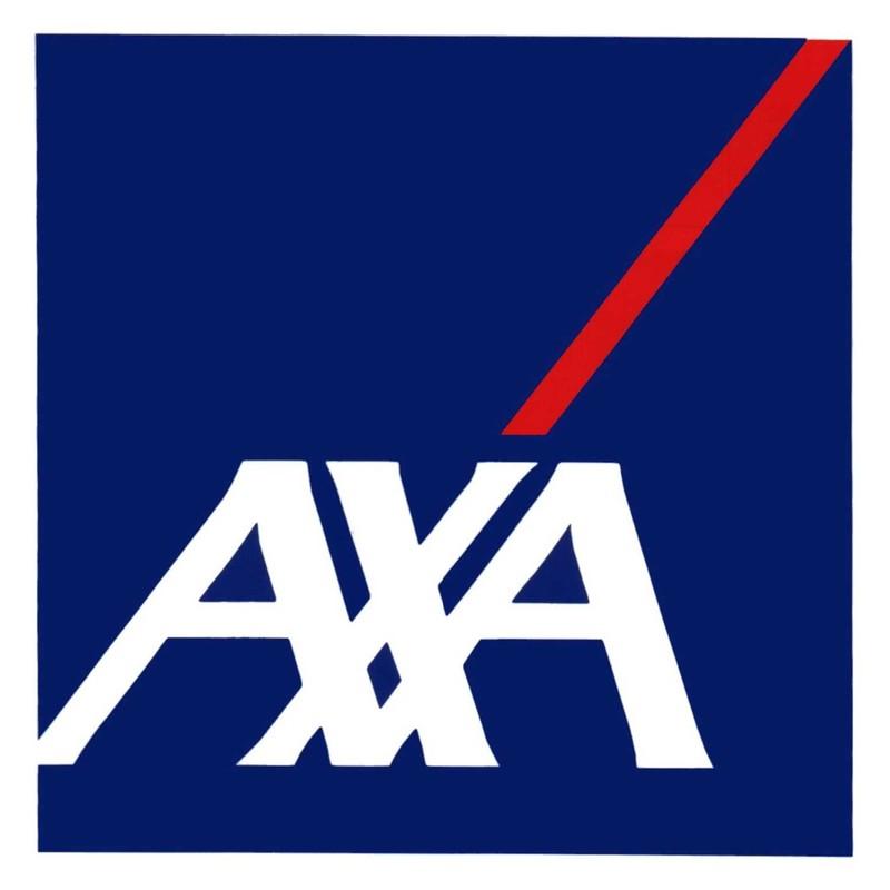 Resultado de imagen de logo axa oficial
