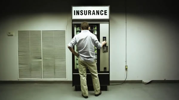 Maquinas de seguros