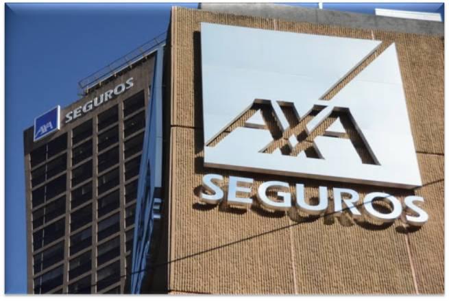 Consulta y Gestión de Siniestros online en AXA