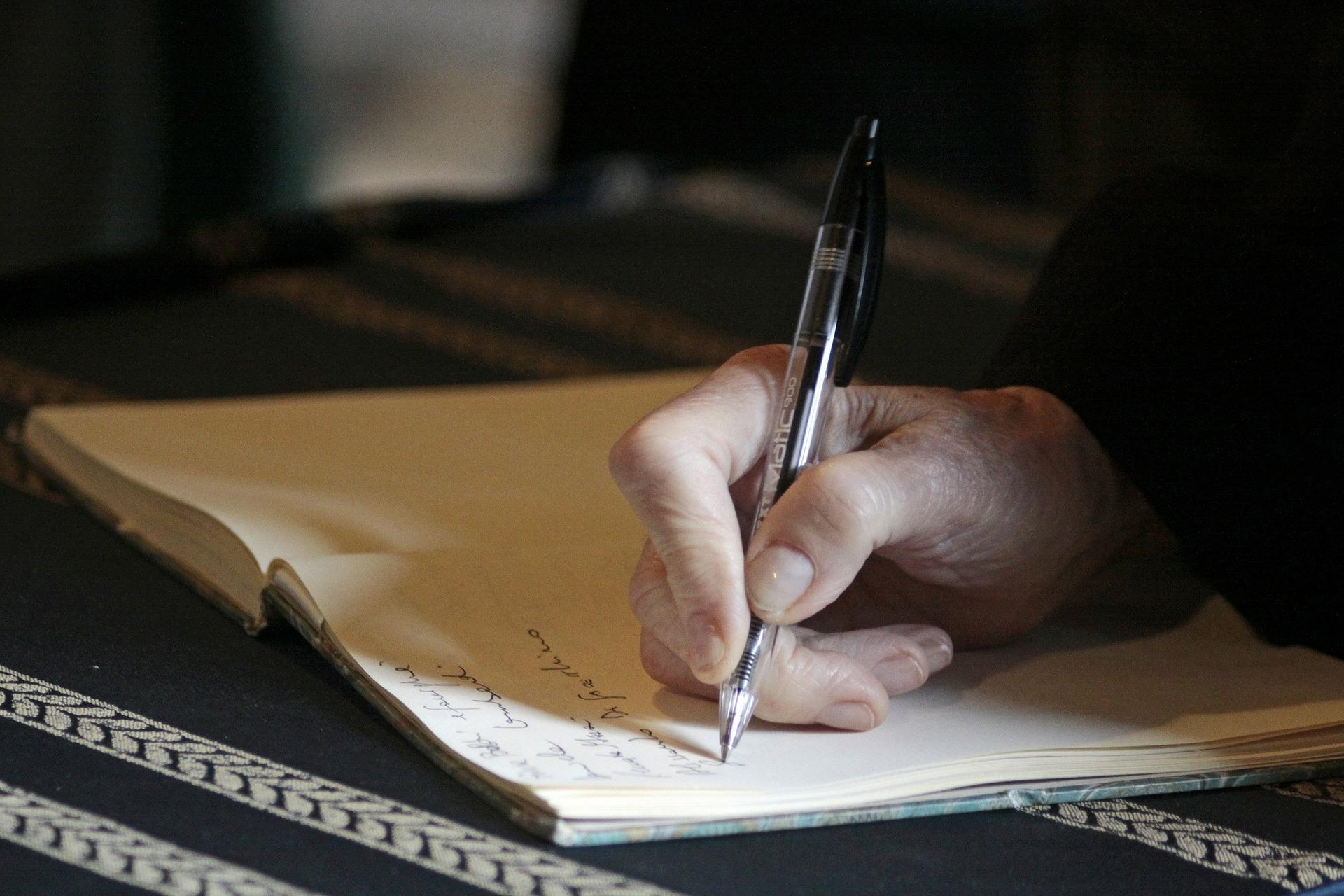testamento, herencia, notario