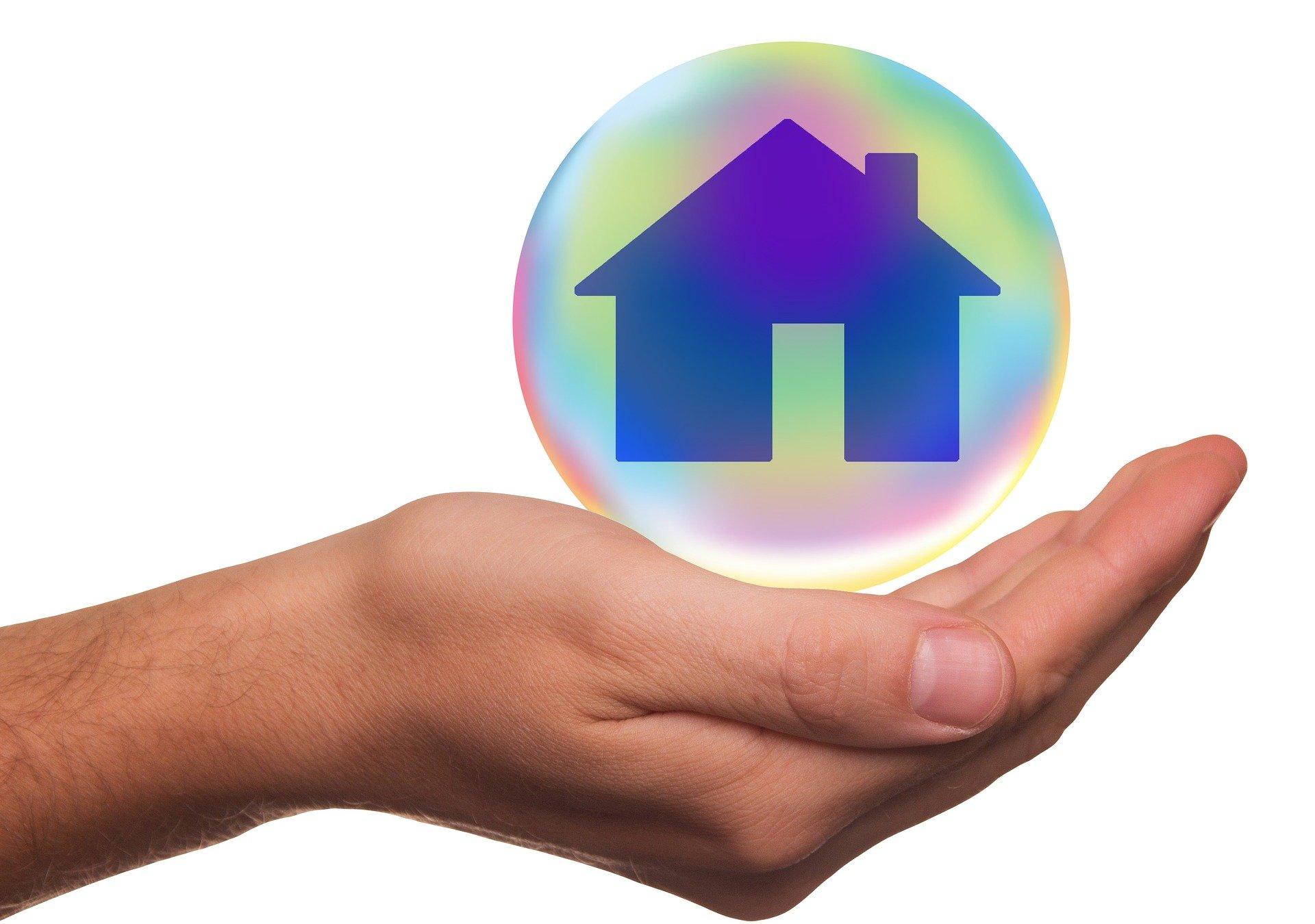 seguros de hogar, pólizas, Filomena